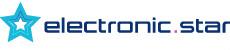 electronic-star Logo